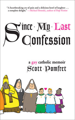 Since My Last Confession