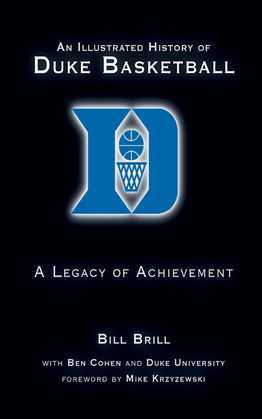An Illustrated History of Duke Basketball
