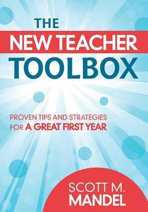 The New Teacher Toolbox