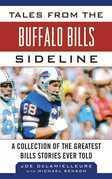 Tales from the Buffalo Bills Sideline