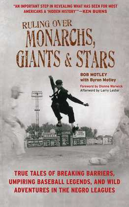 Ruling Over Monarchs, Giants, and Stars