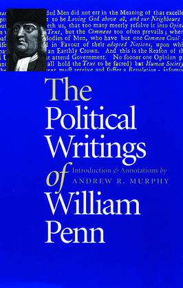 The Political Writings of William Penn