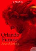 Orlando Furioso - Roland Furieux