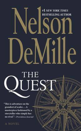 The Quest: A Novel