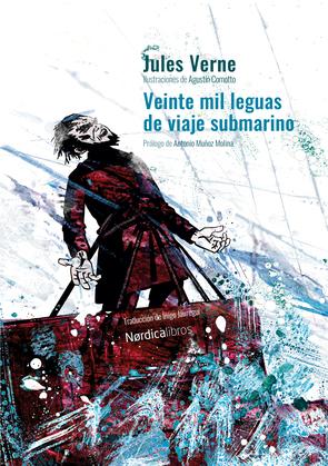 20000 de viaje submarino