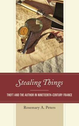 Stealing Things