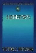 Abingdon New Testament Commentaries: Hebrews