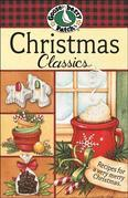 Christmas Classics Cookbook