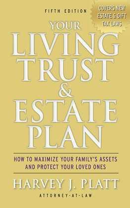 Your Living Trust & Estate Plan