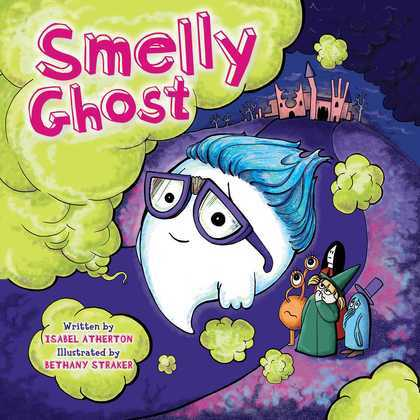 Smelly Ghost