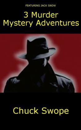 3 Murder Mystery Adventures