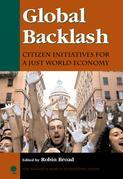 Global Backlash: Citizen Initiatives for a Just World Economy