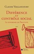 Différence et contrôle social
