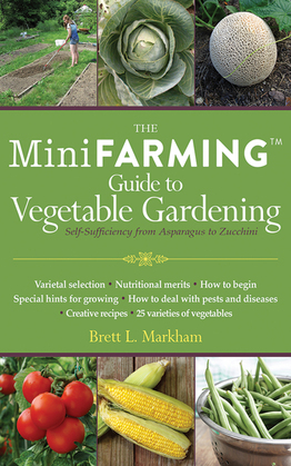 Mini Farming Guide to Vegetable Gardening