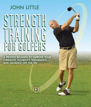 Strength Training for Golfers
