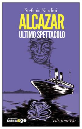 Alcazar, ultimo spettacolo