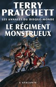 Le Régiment monstrueux