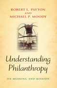 Understanding Philanthropy: Its Meaning and Mission