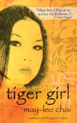Tiger Girl