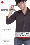 Tempting the Cowboy: A Paint River Ranch Book