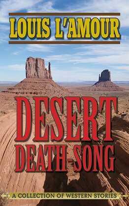 Desert Death-Song