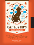 Cat Lover's Daily Companion