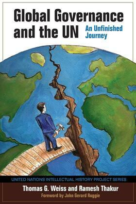 Global Governance and the UN: An Unfinished Journey
