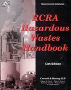 RCRA Hazardous Wastes Handbook