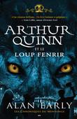 Arthur Quinn et le Loup Fenrir