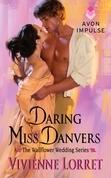 Daring Miss Danvers