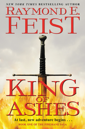 Image de couverture (King of Ashes)
