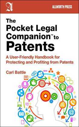 The Pocket Legal Companion to Patents