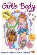 Girls Body Book