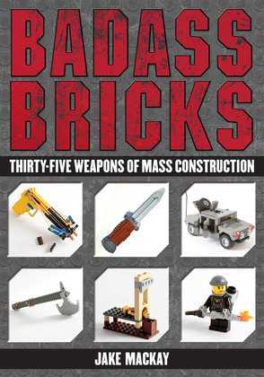 Badass Bricks
