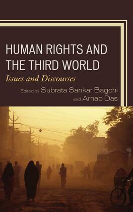 Human Rights and the Third World: Issues and Discourses