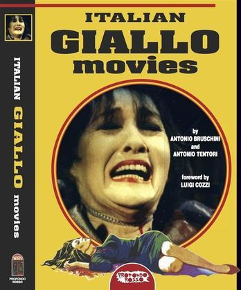 Italian Giallo Movies