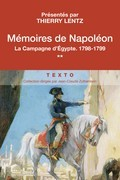 Mémoires de Napoléon **