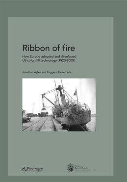 Ribbon of Fire