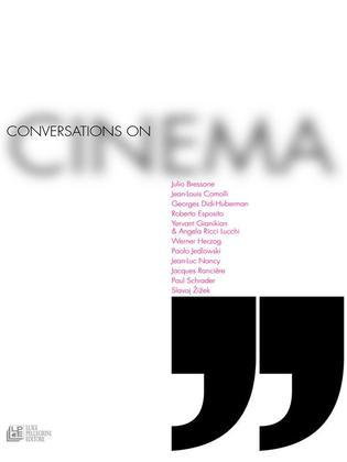 Conversations on Cinema