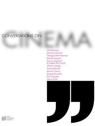 Conversations on Cinema