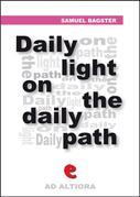 Daily Light on The Daily Path