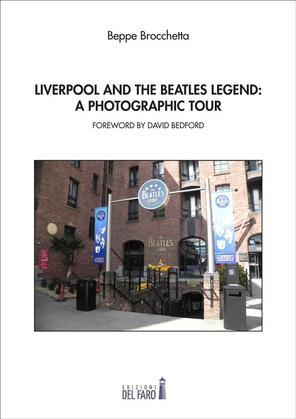 Liverpool and the Beatles legend: a photographic tour