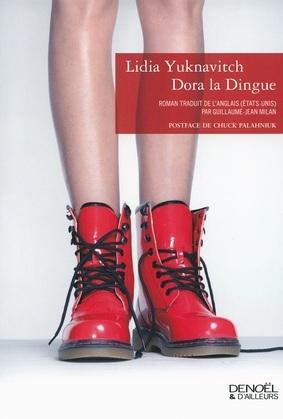 Dora la Dingue
