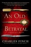 An Old Betrayal