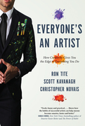 Everyone's An Artist (or At Least They Should Be)
