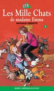 Le milles chats de madame Emma