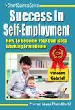 Success in Self-Employment