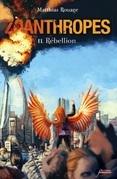 Zoanthrope T2: Rebellion