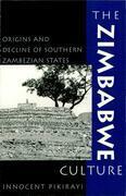 The Zimbabwe Culture