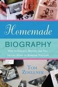 Homemade Biography